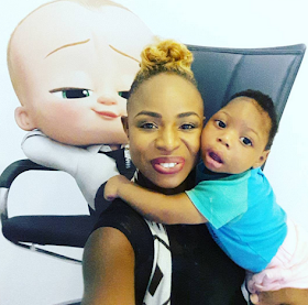 Jodie opens up about childbirth struggles and her special needs son