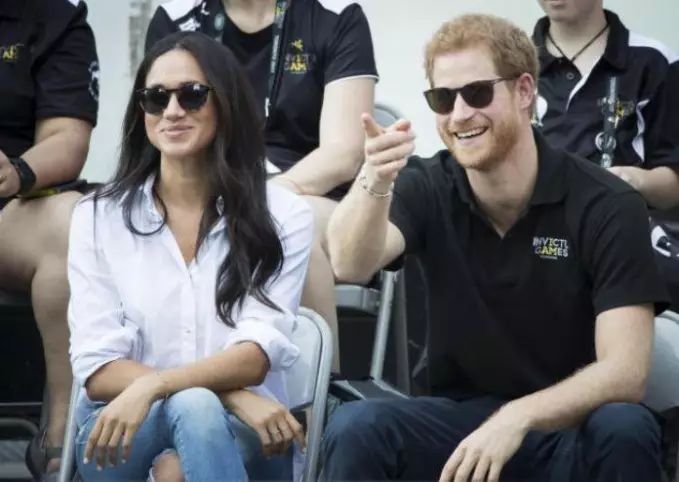 Breaking: Prince Harry tends  to wed his American sweetheart, Meghan Markle