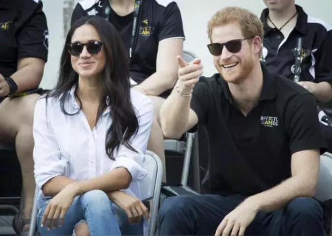 Breaking: Prince Harry tends  to wed his American sweetheart, Meghan Markle