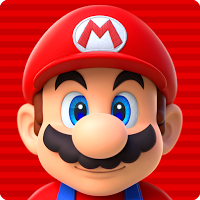 Super Mario Run free level