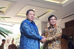 Prabowo Akan Temui Sohibul Iman PKS Setelah Terima SBY, Ada Apa?