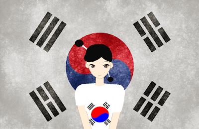 Belajar Kosakata Bahasa Korea Dasar Bagi Pemula
