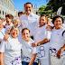 Más atención a adultos mayores contribuye a una sociedad justa: Renán Barrera