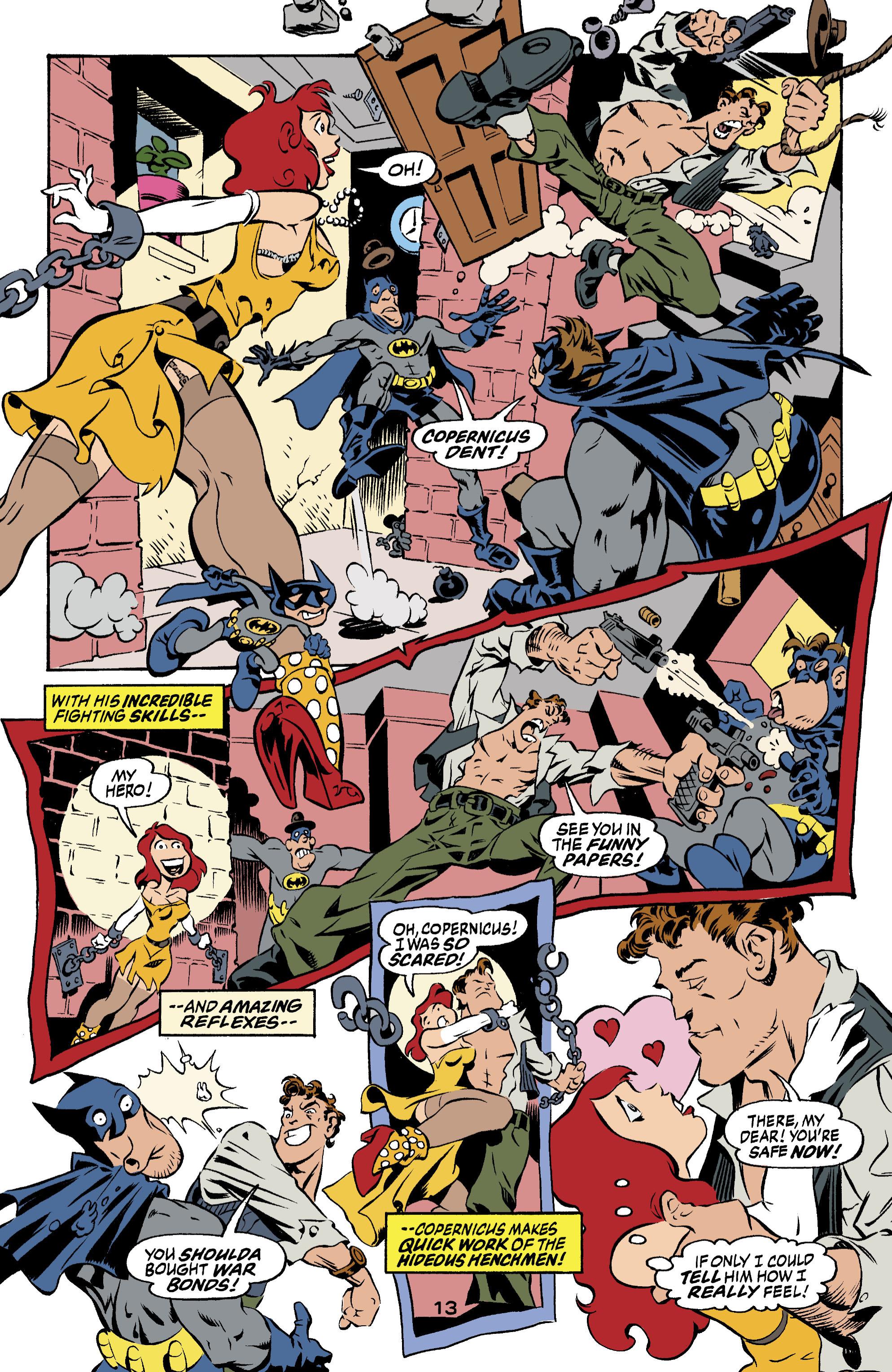 Detective Comics (1937) 753 Page 13