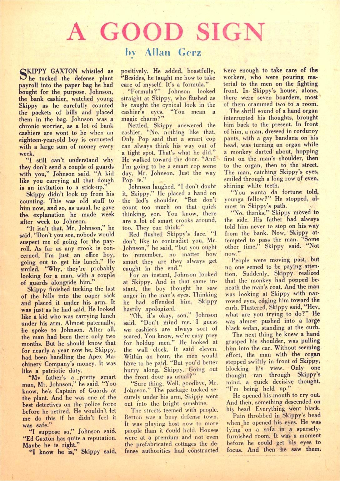 Action Comics (1938) 73 Page 37