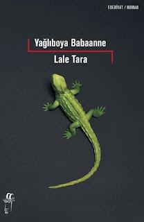 Yağlıboya Babaanne - Lale Tara
