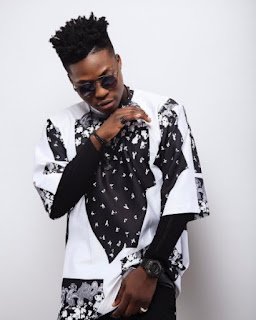 #MadDisrespectful | Reekado Banks Comes For DJ Xclusive On Twitter