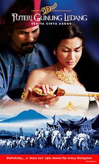7. Puteri Gunung Ledang (2004)