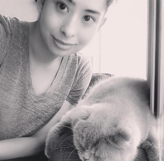 Tunku Aminah Suka Kucing dan Haiwan Lain