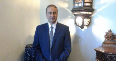 جثمان مستشار الرشوة يصل مسقط رأسه, تشييع جنازة وائل شلبي من مسقط رأسه