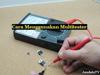 digital dan analog apalagi dulu Anda mesti mengetahui fungsi dan pemahaman dari salah s Cara Menggunakan Multitester Digital dan Analog