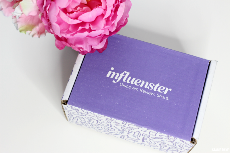 a purple voxbox on a table