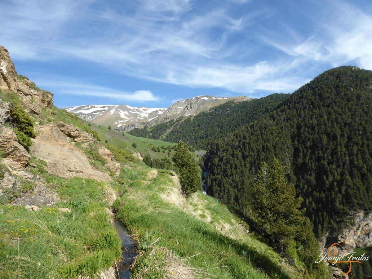 P1140669 - Por encima de Las Tres Cascadas