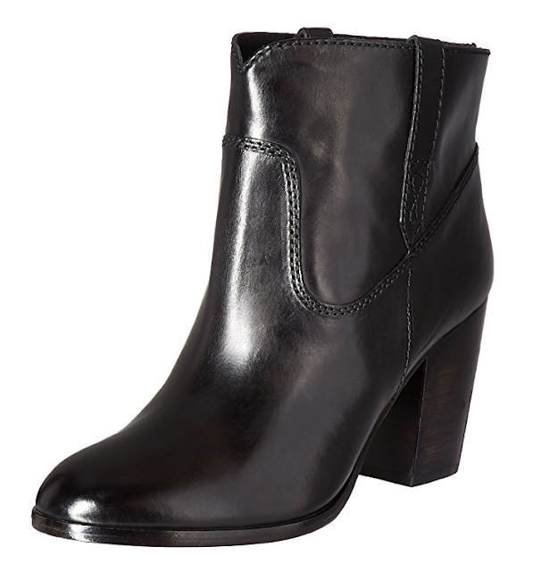 Amazon: FRYE Myra booties for only $66 (reg $328) + free shipping!