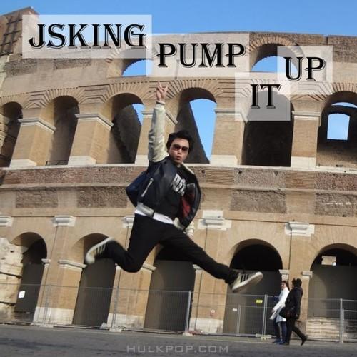 JSKING – Pump It Up – Single