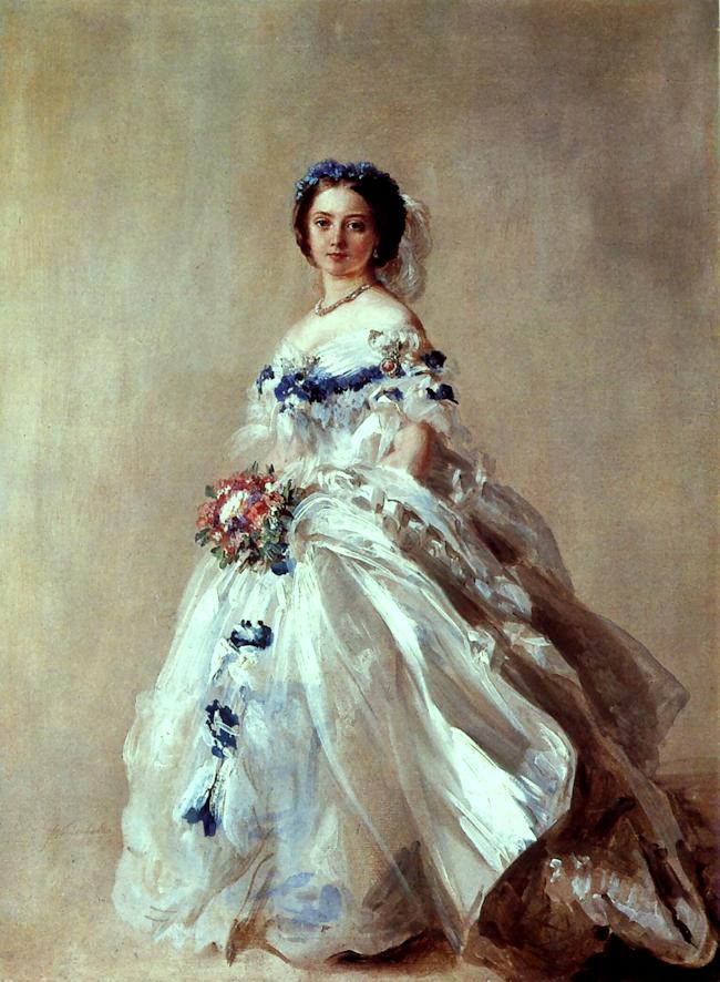 Gods And Foolish Grandeur Victoria Princess Royal Crown