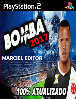 Bomba Patch 2017 MARCIEL EDITOR