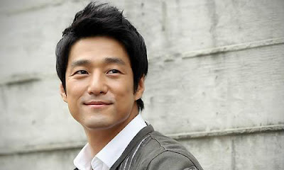 Ji Jin-Hee  I Have a Lover
