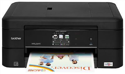 Brother MFC-J680DW Driver Download