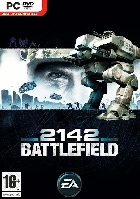 Download Battlefield 2142 Full PC Setup File