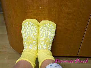 媽媽保暖襪