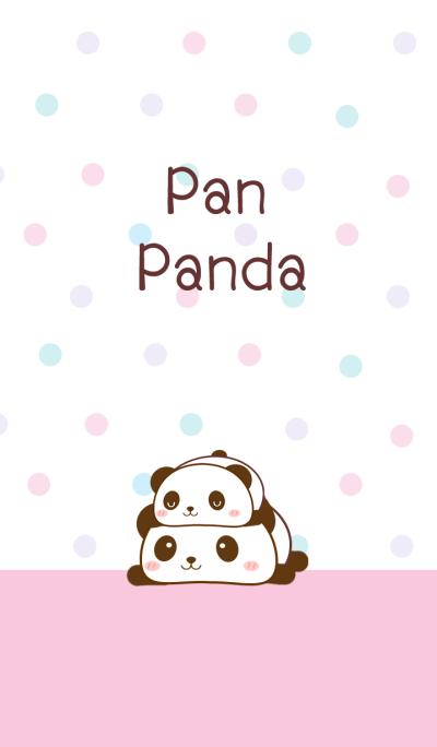 Panda So Cute 2