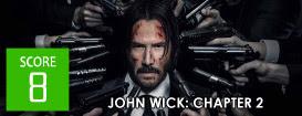 John Wick:Chapter 2