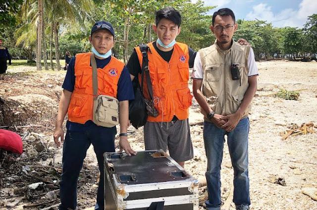 Cerita Haru Ifan Seventeen tentang Tiga Penyelamat Hidupnya saat Tsunami Selat Sunda
