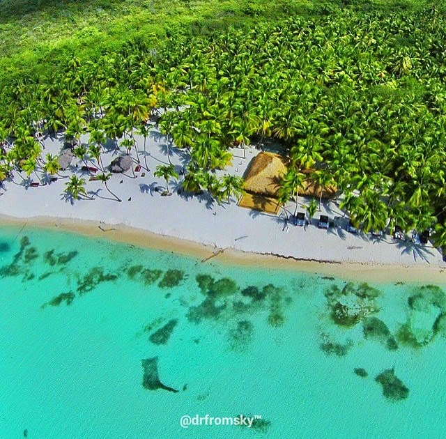 Playa Palmilla, La Romana visitar Semana Santa