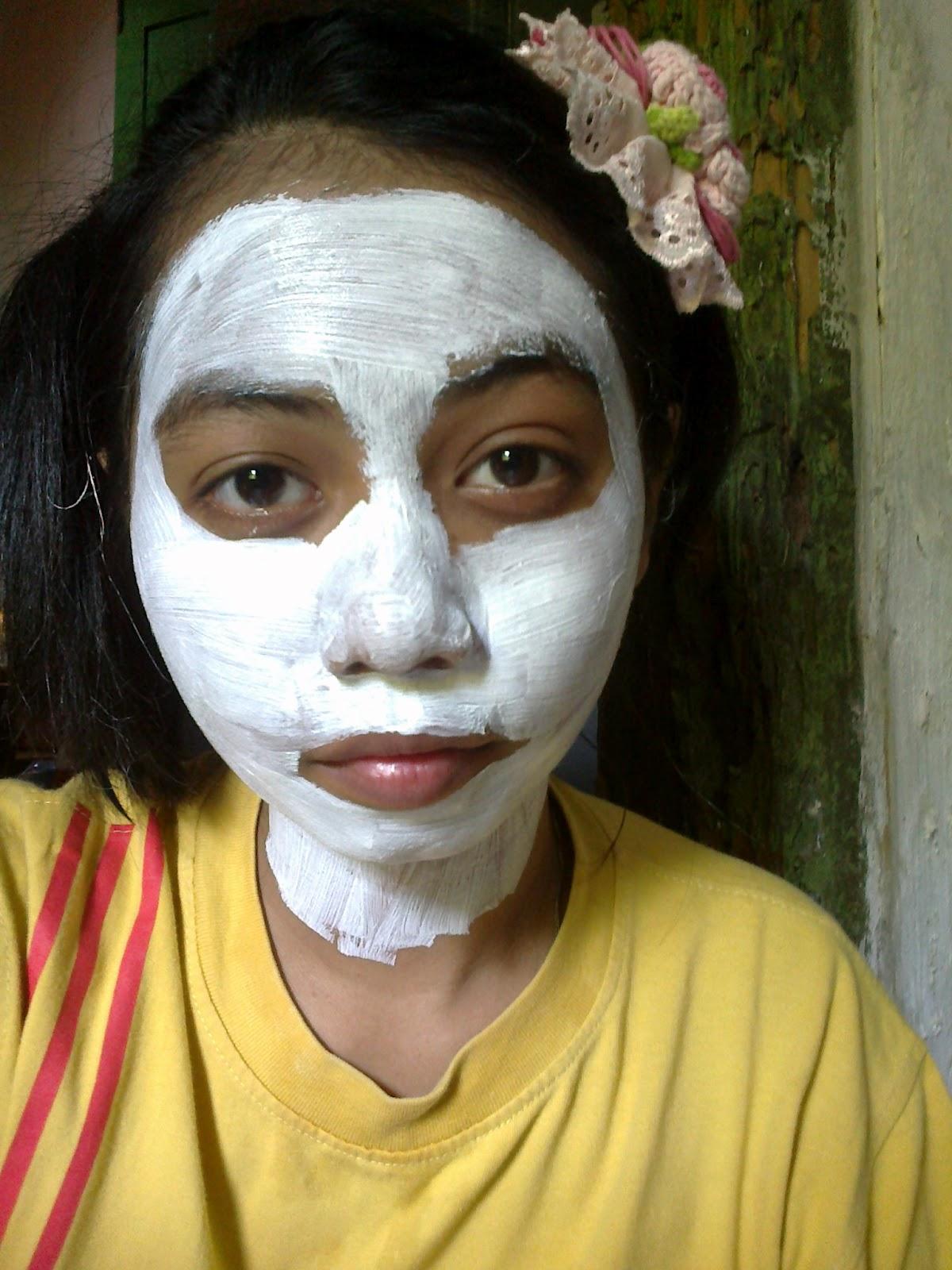 Cara Membuat Masker Bengkoang untuk Kecantikan Wajah