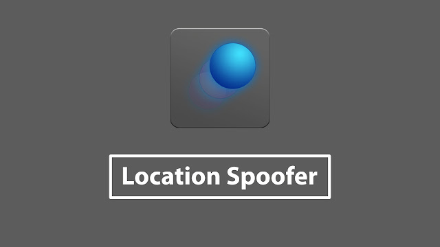 Location Spoofer App