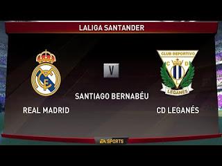 مشاهدة مباراة ريال مدريد وليغانيس بث مباشر بتاريخ 16-01-2019 كأس ملك إسبانيا