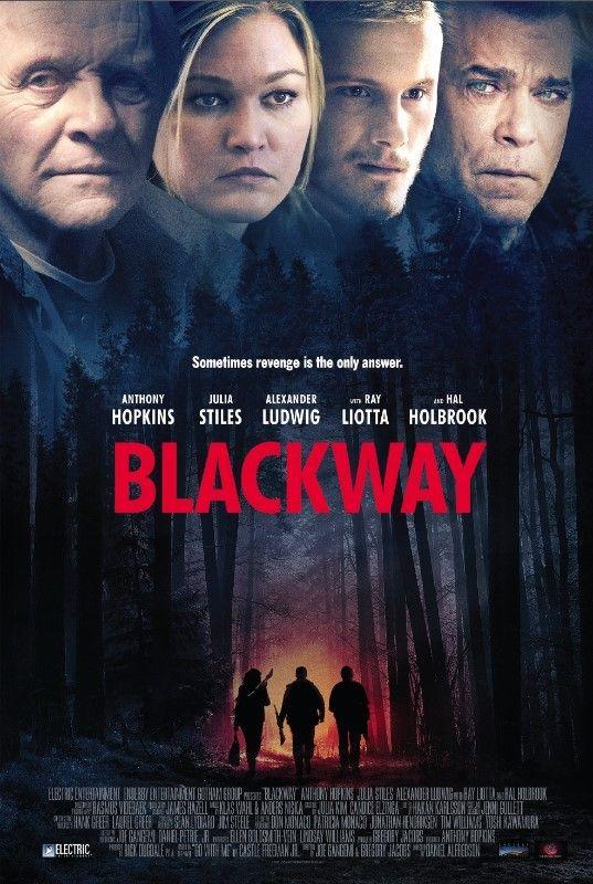 Blackway Torrent