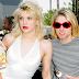 Courtney Love e Frances Bean lutam pela não divulgação de fotos da cena de morte de Kurt Cobain