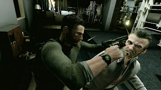 Tom Clancy's Splinter Cell Conviction (PC) 2010