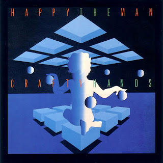 Happy the Man - 1978 - Crafty Hands