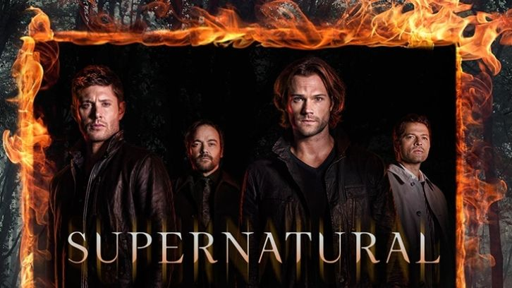 Supernatural - Episode 12.04 - American Nightmare - Press Release