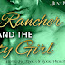 Release Tour & Giveaway - THE RANCHER AND THE CITY GIRL by Joya Ryan