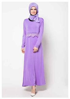 Style Fashion Busana Muslim Ratu Alaidrous Update