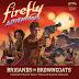 Llega el juego de mesa Firefly Adventures