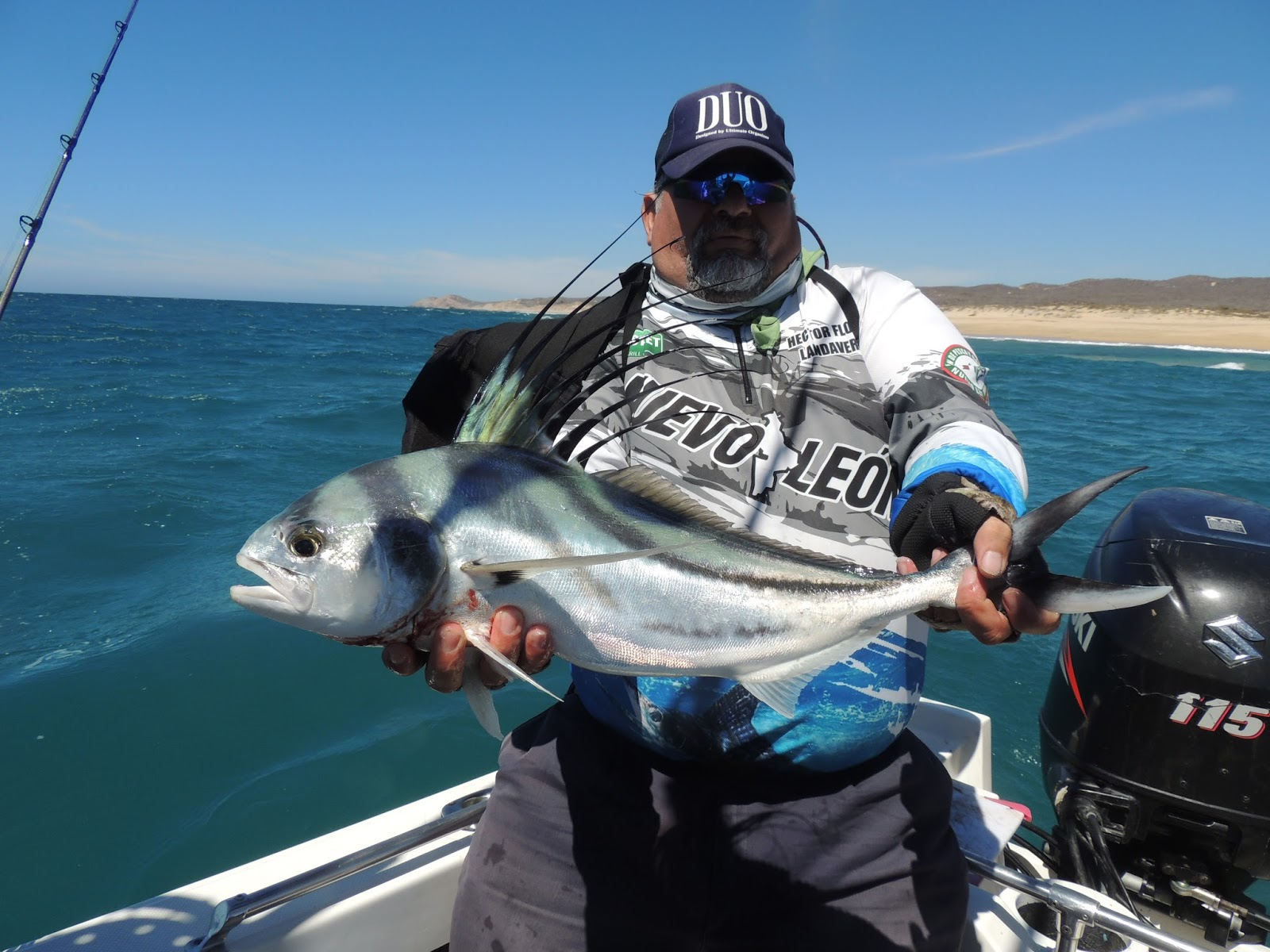 View topic fishing in cabo san for Fishing in cabo
