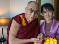 Yusril: Dunia Harus Menghukum Myanmar, Peraih Nobel Perdamaian kenapa Biarkan Pembantaian? Memalukan