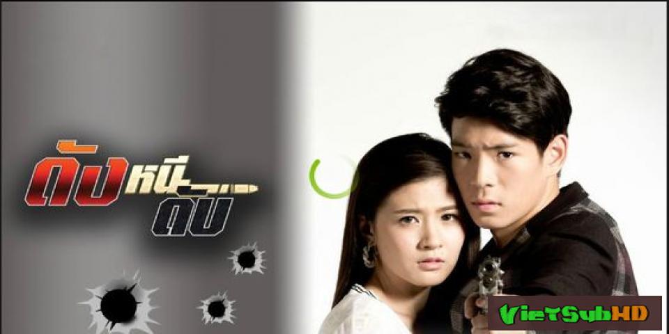 Phim Trốn Thoát Hoàn Tất (13/13) VietSub HD | Escape 2016