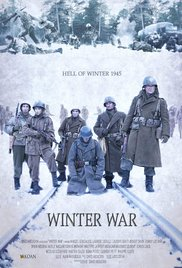 فيلم Winter War 2017 مترجم