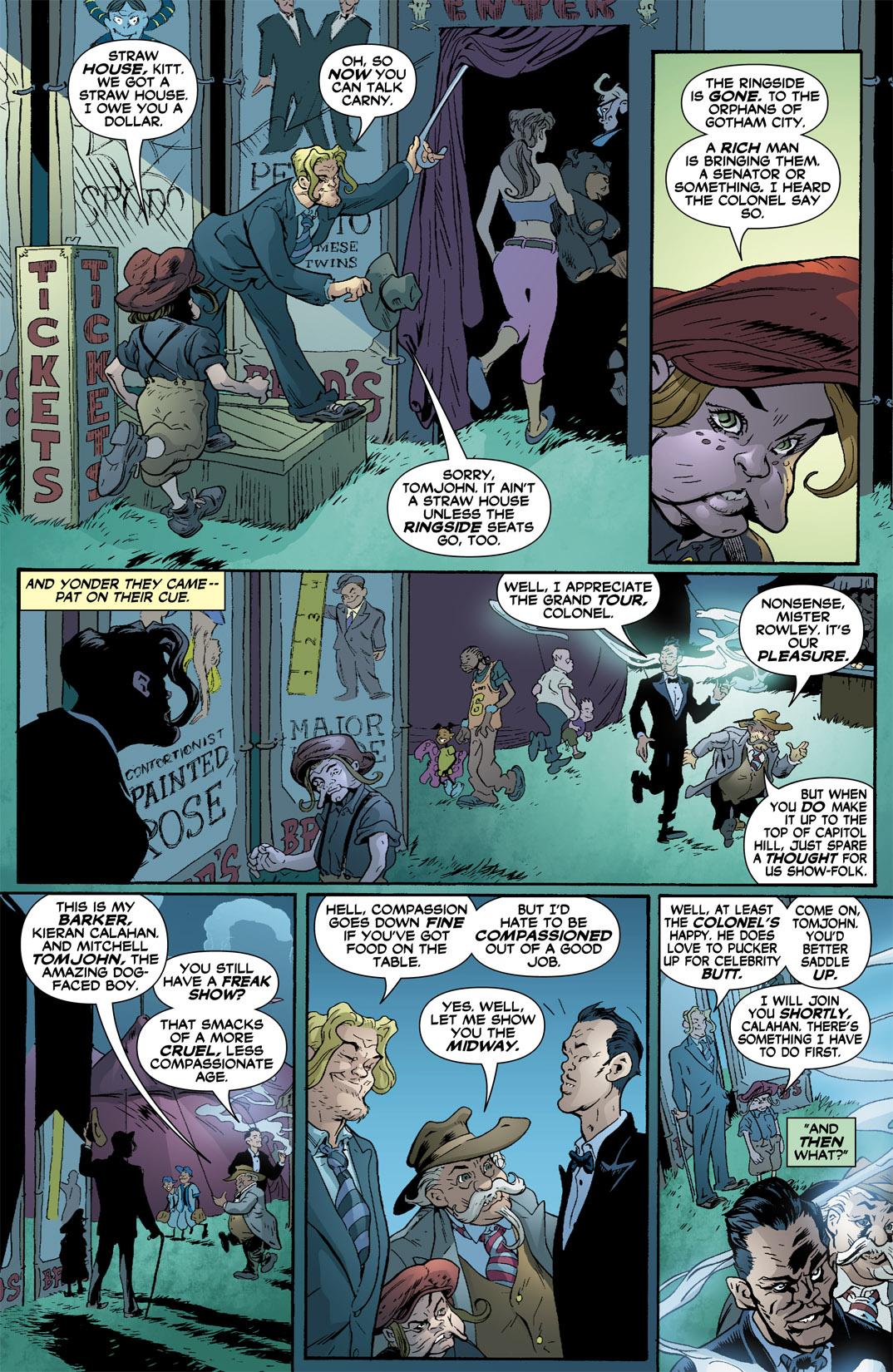 Detective Comics (1937) 801 Page 27