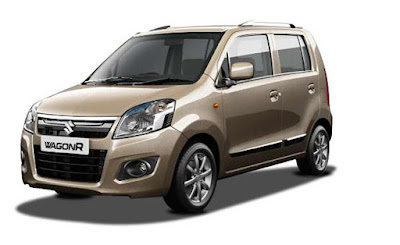 All New Maruti Suzuki Wagon R wallpaper