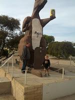 Giant Roo