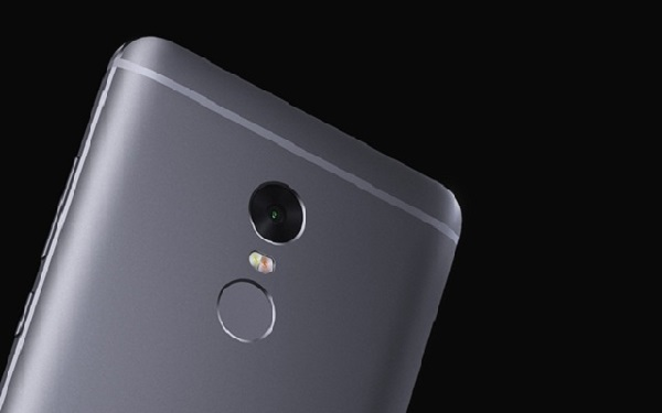 Camera Xiaomi Redmi Note 4 cho hình ảnh sắc nét