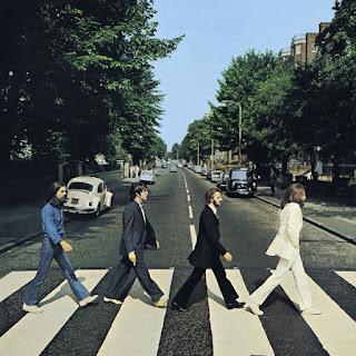 The Beatles - Abbey Road - Album (1969) [iTunes Plus AAC M4A]