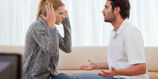 5 Hal yang akan anda alami setelah menikah
